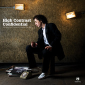 Album Art: Confidential