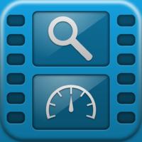 VideoPix: ビデオフレームキャプチャー, スクリーンキャプチャー, iPhone /iPod Touch/iPadでスローモーション再生