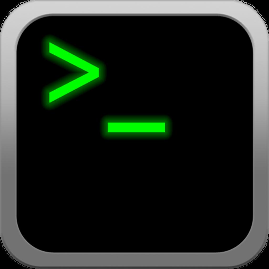 iSSH - SSH / VNC Console