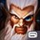 Heroes of Order & Chaos - Mehrspieler-Online-Spiel (AppStore Link)