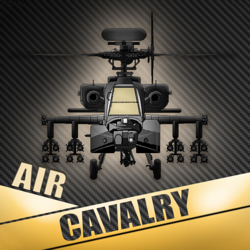 Air Cavalry PRO - Carrier Ops Combat Flight Simulator of Infi...
